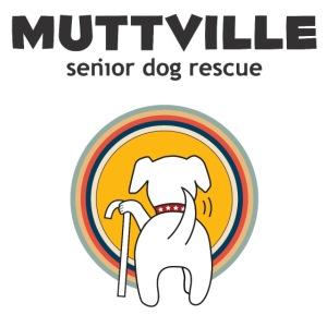 Muttville Adopt Vintage