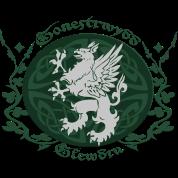 Celtic Griffin