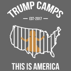 Trump Camps Kids Cages