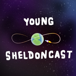 Young Sheldoncast