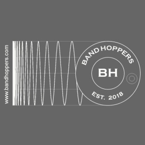 BandHoppers Logo #1