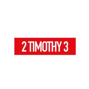 Timothy Badge
