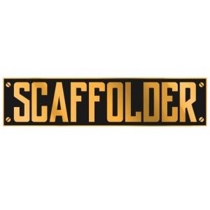 Gold Scaffolder