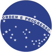 Brazil - Ordem E Progresso