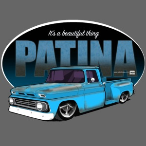 StepsidePatinaBLUE