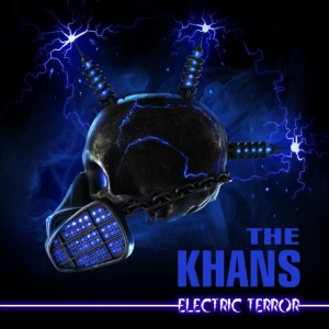 Electric Terror (Blue)