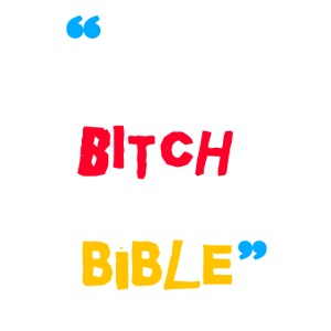 DONT READ ME BITCH READ Your bible
