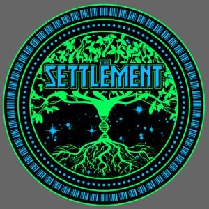 Full Color Logo | The Settlement