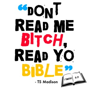 DONT READ ME BITCH READ 5