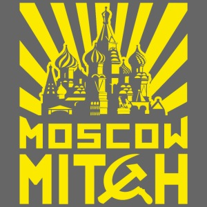Moscow Mitch Kremlin