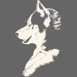 Husky Puppy Husky Malamute Shirts & Gifts