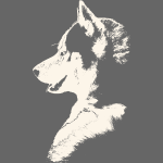 Siberian Husky Shirts Malamute T-shirts & Gifts