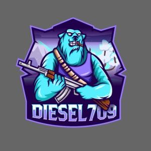 Polar Diesel Logo