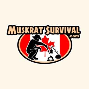 Muskrat Badge 2019