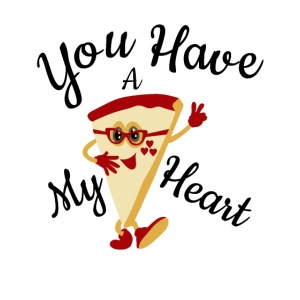 You Have A My Heart