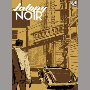 Jalopy Noir