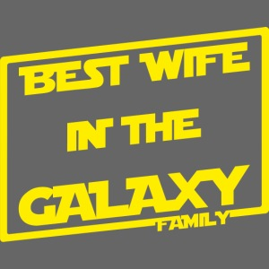 Best Wife In The Galaxy