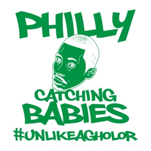 #UnlikeAgholor Eagles Gameday Exclusive