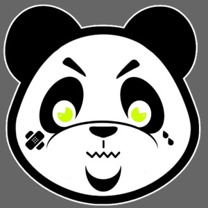 XQZT Mascot - PacBear