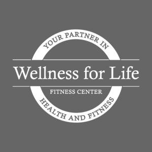 White WFL Logo