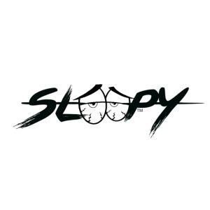 Sleepy Logo Black