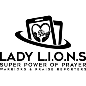 Lady Lions HELPING HANDS BY SHELLY SHELTON
