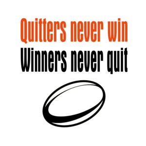Rugby Quitters