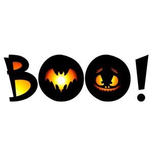 Happy Halloween Boo 8