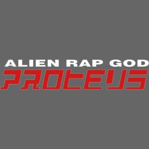 MC Proteus - Official T-Shirt