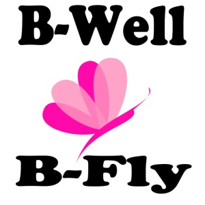 Women's Be-Well Be-Fly