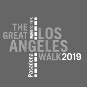 Great Los Angeles Walk 2019