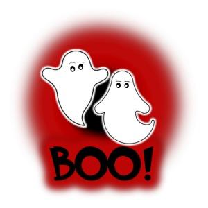 Ghosties Boo Happy Halloween 4