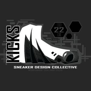 Wicked Dano Sneaker 1