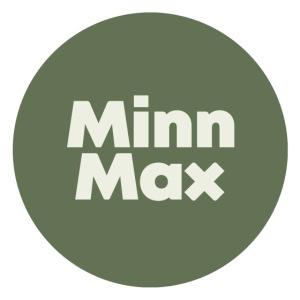 MinnMax Launch Logo