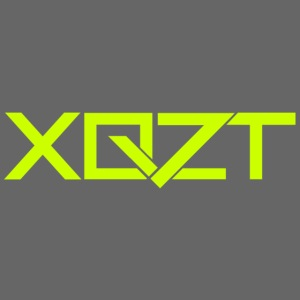 "#XQZT Logo ""Lime Light"""