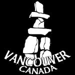 Vancouver Souvenir 2010 Landmark Inukshuk