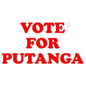 Vote For Putanga