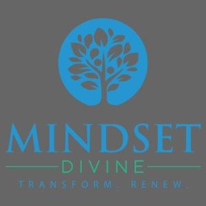 Mindset Divine logo 01
