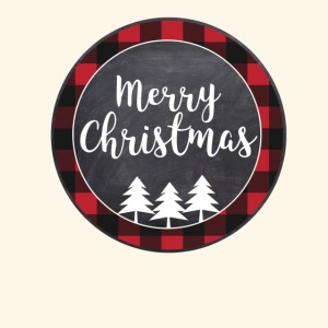 Merry Christmas Country Tee