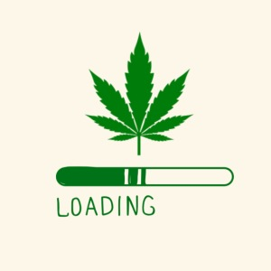 Pot Leaf Loading Design