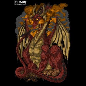 Dragon: Red