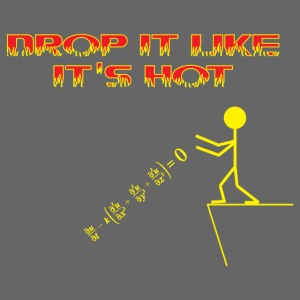 drop it like its hot