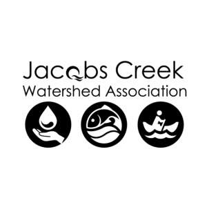 Black JCWA Logo