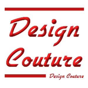 DESIGN COUTURE RED