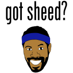 Got Sheed?