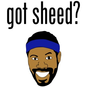 Got Sheed