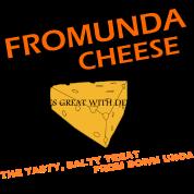 Fromunda Cheese