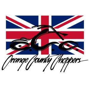 OCC UK