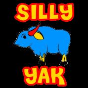 Silly Yak Celiac Disease Gluten Free