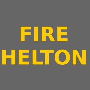 Fire Helton Shirt